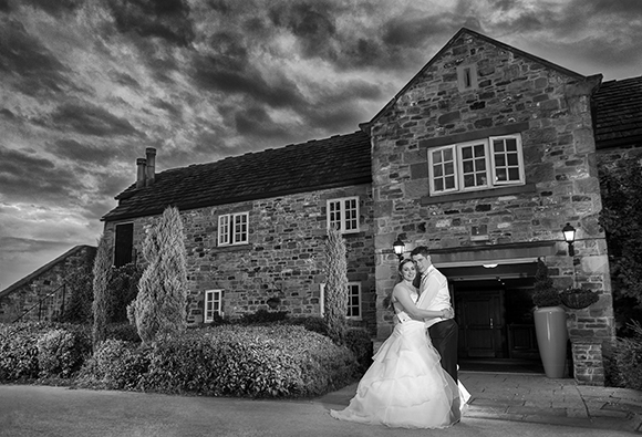 Sheffield wedding photography venue