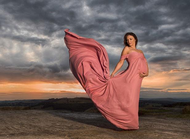 maternity baby photo shoot Photographer Sheffield