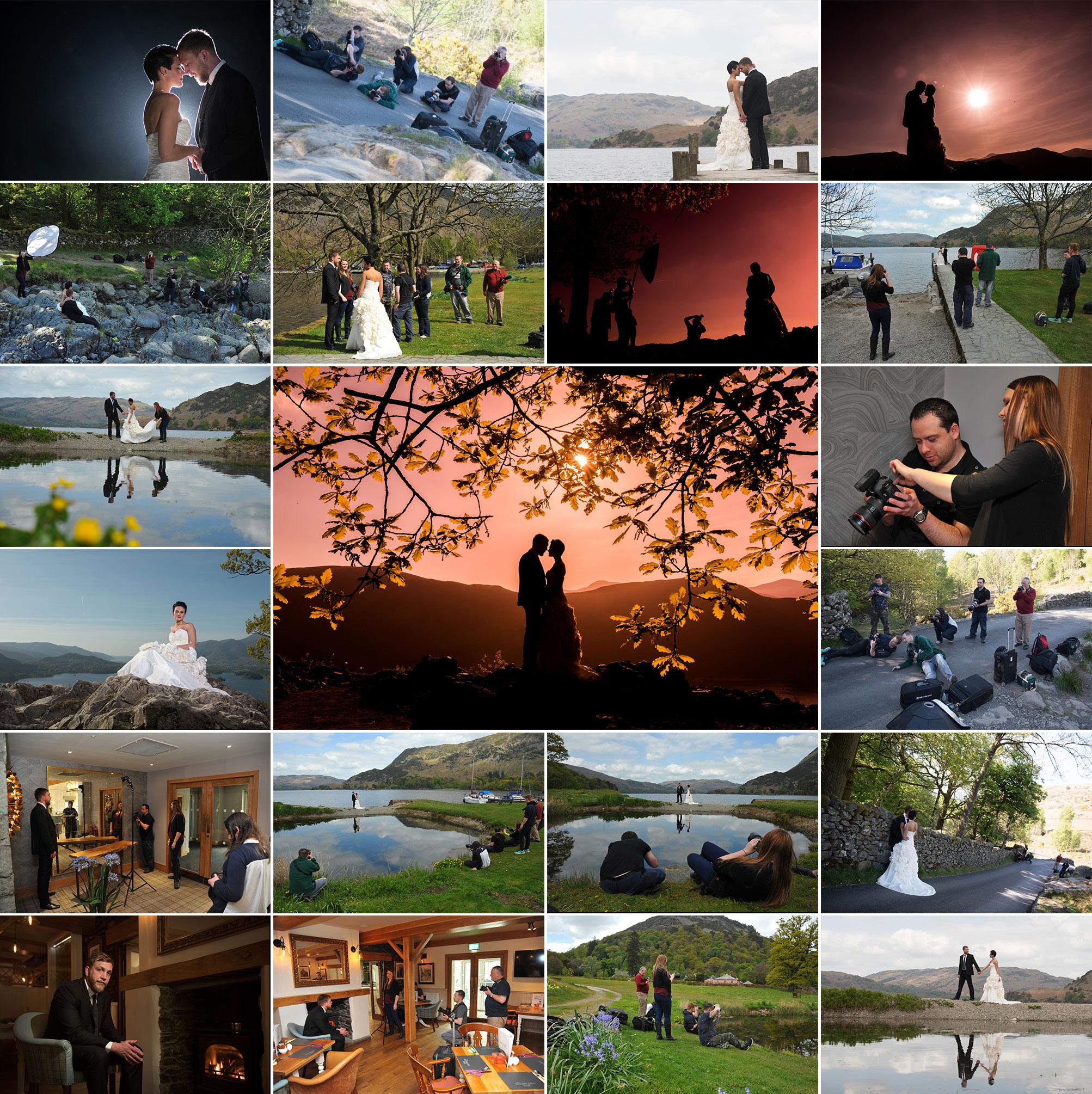 Amie Parsons photography training workshop Sheffield