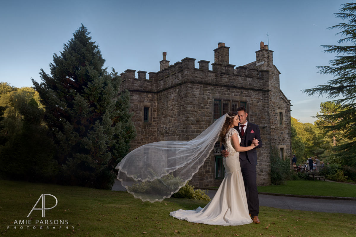 Whirlowbrook hall Wedding Photography