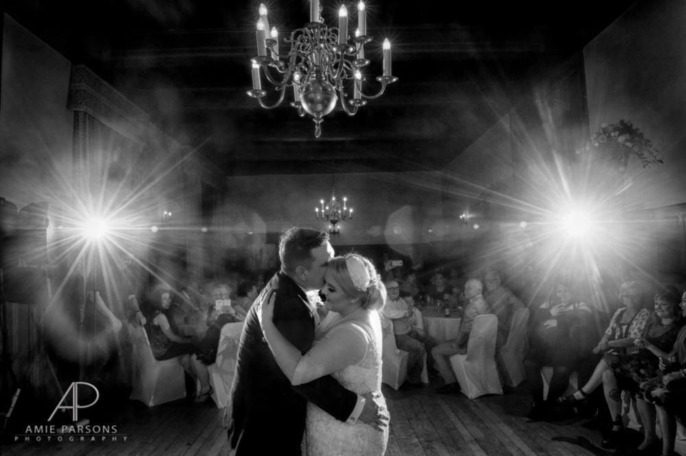 Monk Fryston Hall Sheffield Wedding Photography