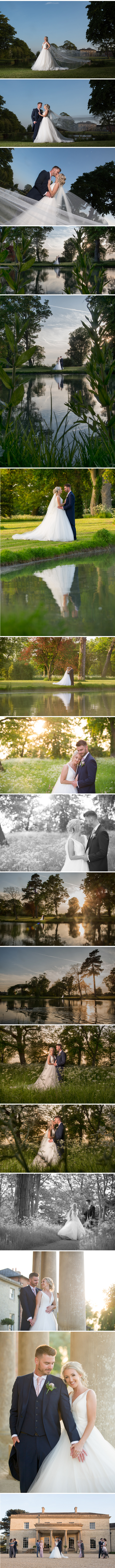 Sheffield Wedding Photography Stubton Hall Newark